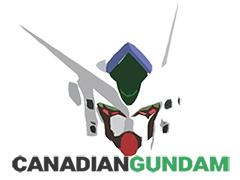 Canada Gundam