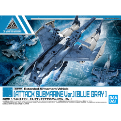 30MM - Exa Vehicle (Attack Submarine Ver.) (Blue Gray) (EV-06)
