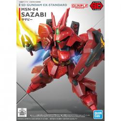 SD BB EX-Stardard Sazabi (000)