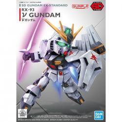 SD BB EX-Stardard Nu Gundam (000)