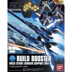 HG BF Build Booster 1/144