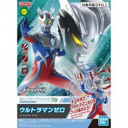 Entry Grade - Ultraman Zero