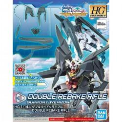 HG BD:R Double Rebake Riflet (000)