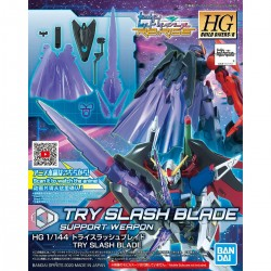 HG BD:R Try Slash Blade (000)