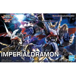 Figure-rise Standard - Imperialdramon (Amplified)
