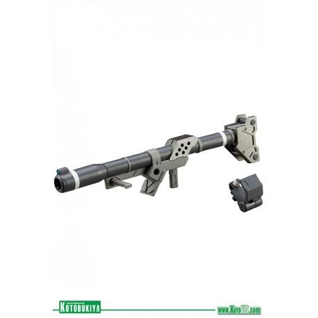 M.S.G Weapon Unit 02 Hand Bazooka