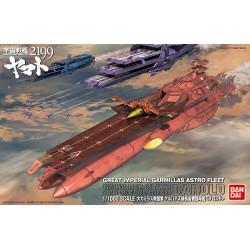 Gelvades Class Astro Carrier Darold