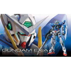RG Gundam EXIA 1/144