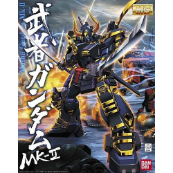MG Musha Gundam MK II