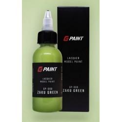 GPaint Zaku Green (65ML)