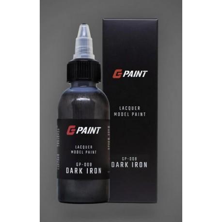 GPaint Dark Iron (65ML)
