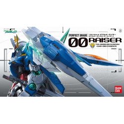 PG Gundam 00 Raiser