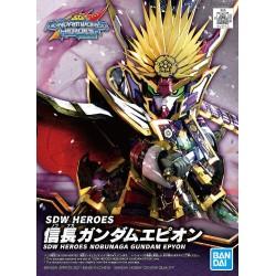 SDW HEROES Nobunaga Gundam Epyon (02)