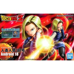 Figure-rise Standard - Android 18
