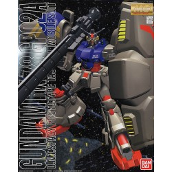 MG RX-78GP02A Gundam 1/100