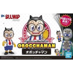 Figure-rise Mechanics - Obotchaman