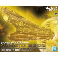 Space Battleship Yamato 2202 Final Battle Ver. (High Dimension Clear)