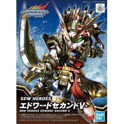 SDW HEROES Benjamin V2 Gundam (04)