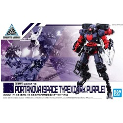 30MM - bEXM-15 Porta Nova (Space Specification) (Dark Purple) (36)