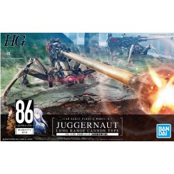 HG Juggernaut (Long-Range Artillery Specification)