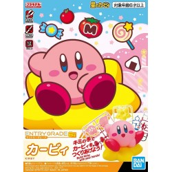 Entry Grade - Kirby