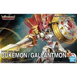 Figure-rise Standard - Dukemon / Gallantmon (Amplified)