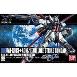 HG UC Aile Strike Gundam (171)