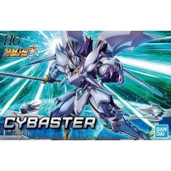 HG Cybuster (Super Robot Wars)