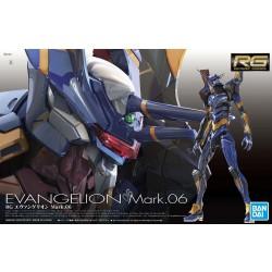 RG Evangelion Mark.06