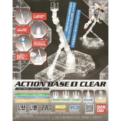 Action Base - Clear