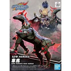 SDW HEROES War Horse (07)