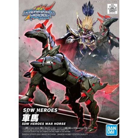 SDW HEROES War Horse (00)