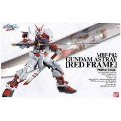 PG Gundam Astray Red Frame 1/60 Scale