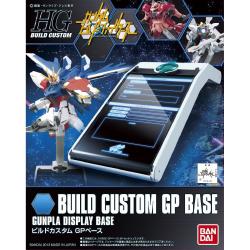 HG BF Build Custom GP Base