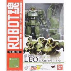 ROBOT SPIRITS - Wing Gundam