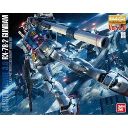 MG RX-93-V2 Hi-V Gundam Ver. Ka
