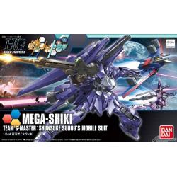 HG BF Mega-Shiki (25)