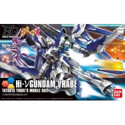 HG BF Hi-ν Gundam vrabe (29)