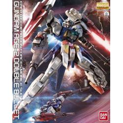 MG Gundam AGE-2 Double Bullet