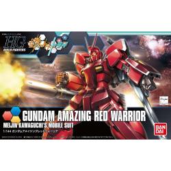 HG BF Sengoku Gundam Astray 1/144