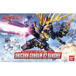 Unicorn Gundam 03 Phenex (394)
