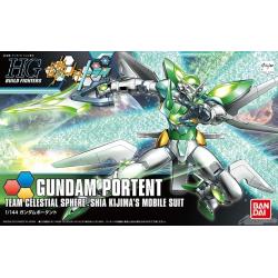 HG BF Gundam Portent (31)