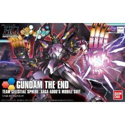 HG BF Gundam The End (36)