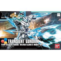 HG BF Transient Gundam
