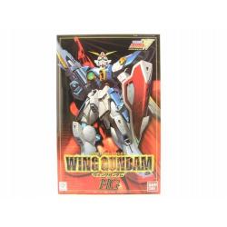 HG Wing Gundam 1/100 Scale