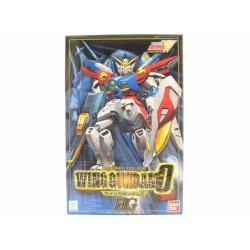 HG Wing Gundam Zero 1/100 Scale