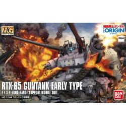 HG RTX-65 Guntank Early Type