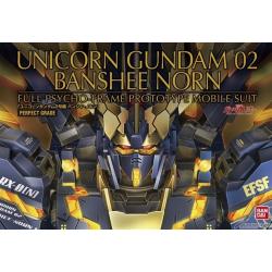 PG RX-0 [N] Unicorn Gundam 02 Banshee