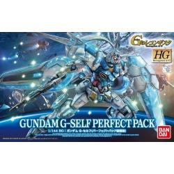 HG Gundam G-Self (Perfect Pack)