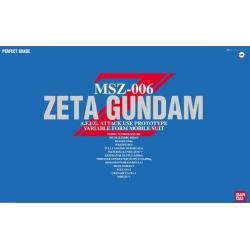PG Zeta Gundam